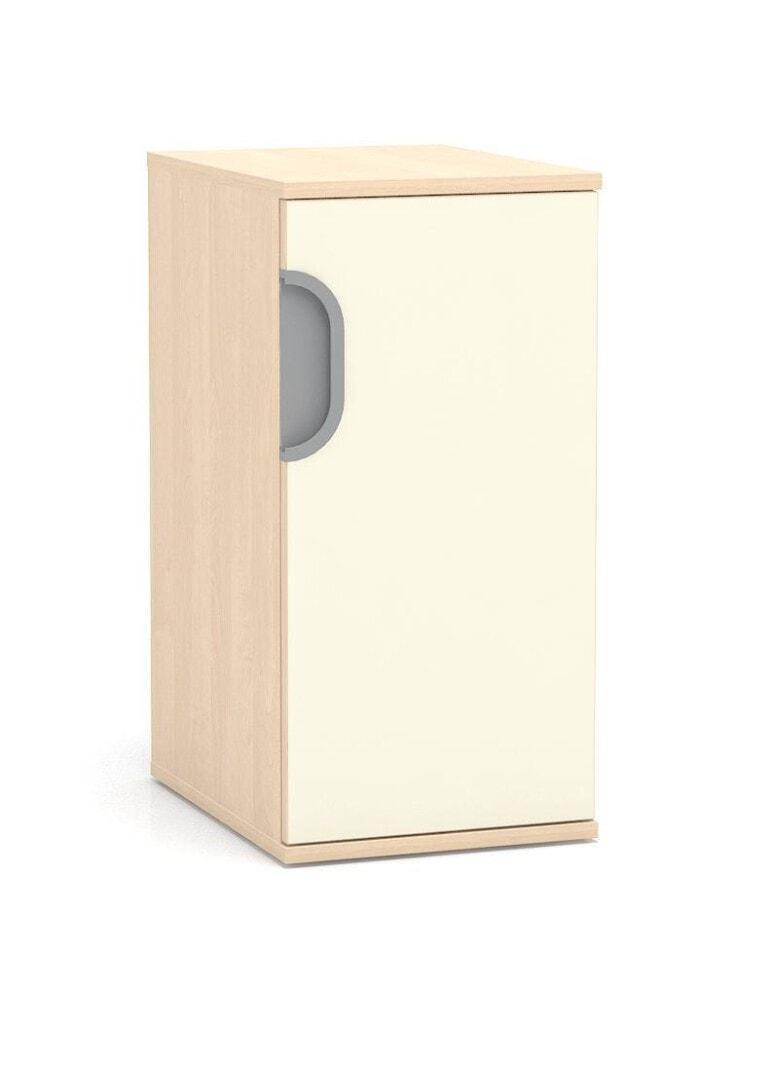 Nízka skriňa Fantasy, dvere, 363 mm