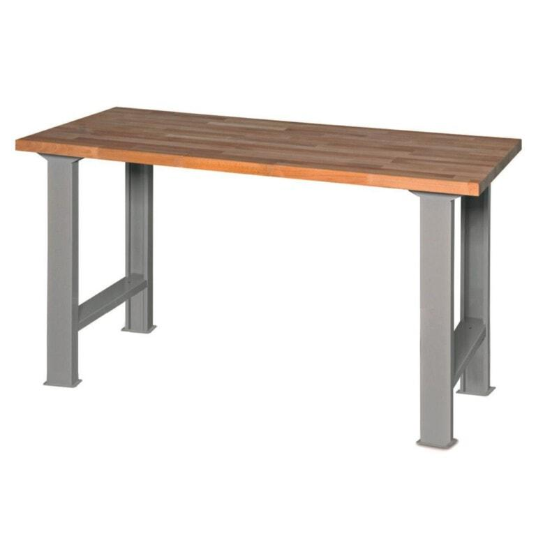 Stôl do dielne