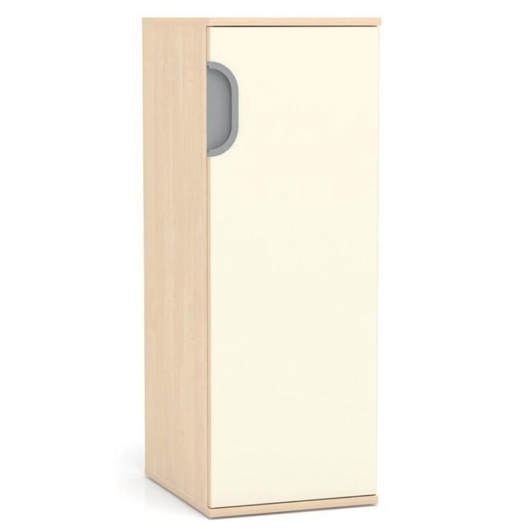 Vysoká skříňka Fantasy, dveře, 400 mm