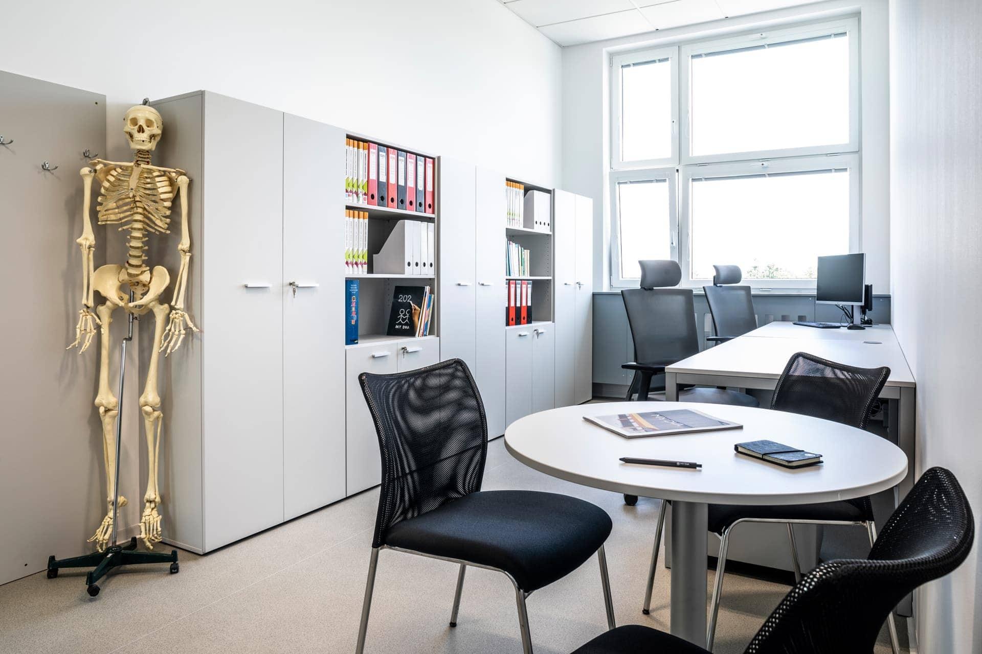 kabinet biológie